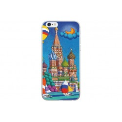 iCALISTIni Mosca - iPhone 6/6s \\ Cover soft