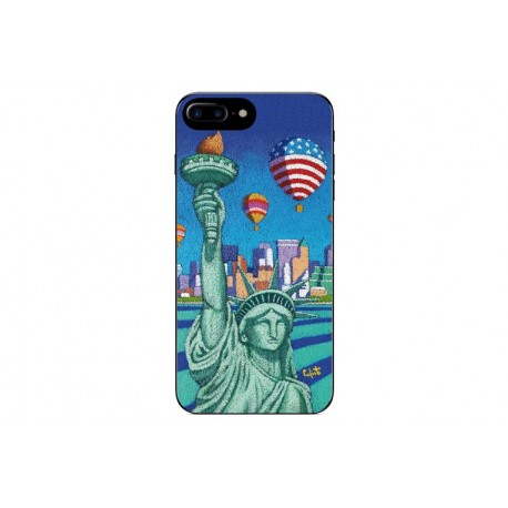 iCALISTIni New York - iPhone 7 Plus \\ Cover soft