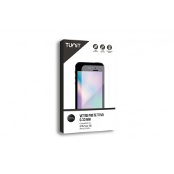 Tunit Tempered Glass iPhone - 5/5s/SE \\ Vetro protettivo 0,33mm