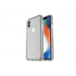 OtterBox Symmetry Clear - iPhone X \\ Hard case - Stardust (Glitter)