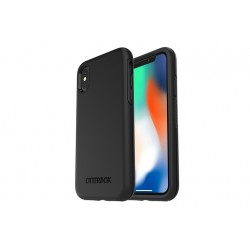 OtterBox Symmetry - iPhone X \\ Hard case - Black