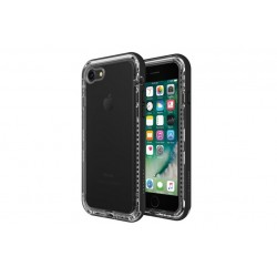 LifeProof NEXT - iPhone 7/8 \\ Hard case - Black crystal