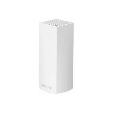 Linksys Velop \\ Router Wi-Fi Multiroom con sistema MESH - 1 Pack