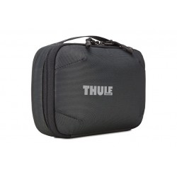 Thule Subterra PowerShuttle \\ Custodia da viaggio per dispositivi elettronici - Dark shadow