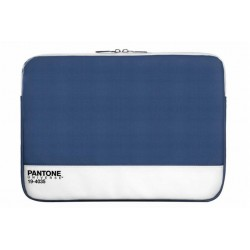"Case Scenario Second Skin Pantone - MacBook 15"" \\ Sleeve - Blue"