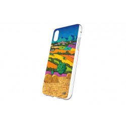 Cover iPhone X CALISTI Monti Sibillini1