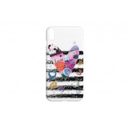 Cover iPhone X CALISTI San Valentino 3