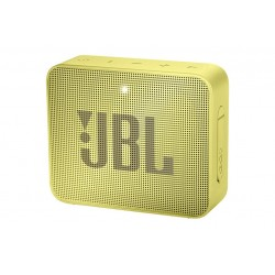 JBL GO 2 \\ Altoparlante Bluetooth - Waterproof - Giallo