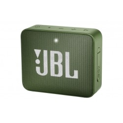 JBL GO 2 \\ Altoparlante Bluetooth - Waterproof - Verde