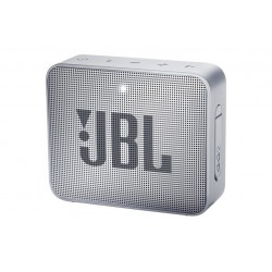 JBL GO 2 \\ Altoparlante Bluetooth - Waterproof - Grigio