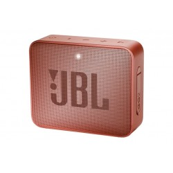 JBL GO 2 \\ Altoparlante Bluetooth - Waterproof - Cannella