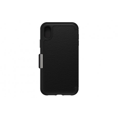 OtterBox Strada Folio - iPhone XR \\ Custodia portfolio - Shadow