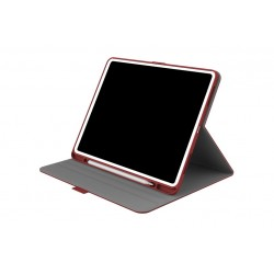 "Cygnett TekView - iPad Pro 11"" \\ Flip case con supporto Apple Pencil - Rosso"