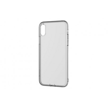 Devia Naked - iPhone XR \\ Soft case - Crystal clear