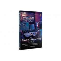 DaVinci Resolve Studio Dongle \\ Software Blackmagic Design