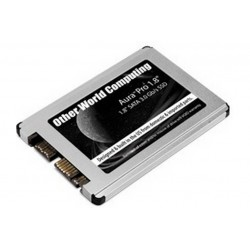 OWC Aura Pro SSD - 120GB \\ Upgrade Kit per MacBook Air 2008/2009