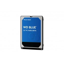 "WD Blue 2.5"" PC Hard Drive - 500GB \\ HDD da 2,5"" SATA III"
