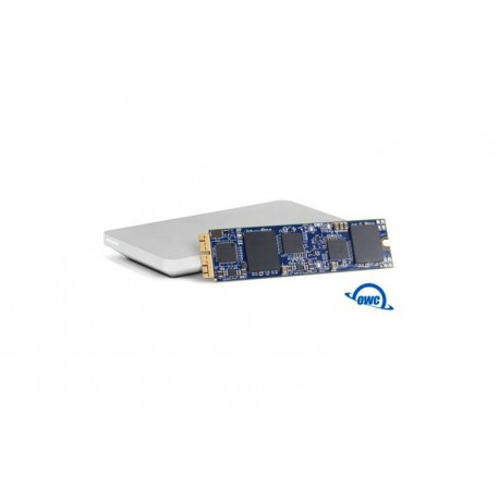 OWC Aura N SSD - 1 TB \\ Upgrade solution per MacBook Pro/Air select 2013 & later
