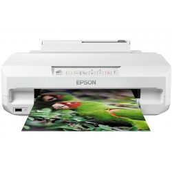 Epson Expression Photo XP-55 \\ Stampante fotografica Wi-Fi