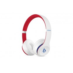 Beats Solo3 Wireless Club Collection \\ Cuffie on-ear - Bluetooth - Bianco Club