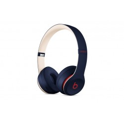Beats Solo3 Wireless Club Collection \\ Cuffie on-ear - Bluetooth - Blu Club