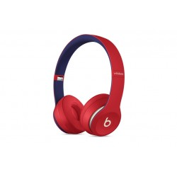 Beats Solo3 Wireless Club Collection \\ Cuffie on-ear - Bluetooth - Rosso Club