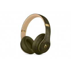 Beats Studio3 Wireless - Camo Collection \\ Cuffie over-ear - Bluetooth - Verde foresta