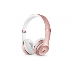 Beats Solo3 Wireless \\ Cuffie on-ear - Bluetooth - Oro rosa