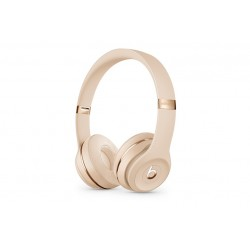 Beats Solo3 Wireless \\ Cuffie on-ear - Bluetooth - Oro satinato