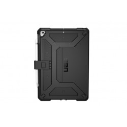 "UAG Metropolis - iPad 10,2"" \\ Custodia antiurto - Black"