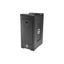 G-Technology G-SPEED Shuttle XL - 96TB \\ Shuttle hardware RAID 8-bay