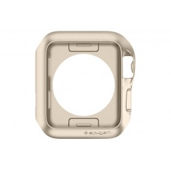 Guscio Spigen Slim Armor 38mm Apple Watch \\ Oro