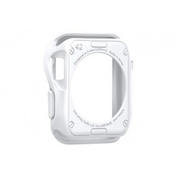 Guscio Spigen Slim Armor 38mm Apple Watch \\ Bianco