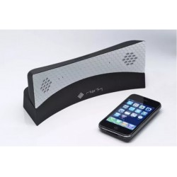 Native Union Moshi Moshi \\ Altoparlante Bluetooth - Nero