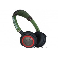 AERIAL 7 Phoenix Soldier \\ Cuffie on-ear - jack 3,5mm - Multicolore