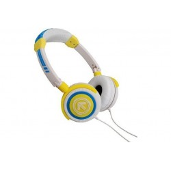 AERIAL 7 Phoenix Citron \\ Cuffie on-ear - jack 3,5mm - Multicolore