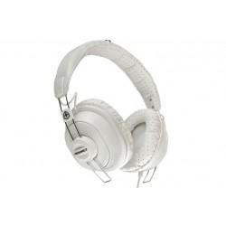 AERIAL 7 Chopper 2 Snow \\ Cuffie over-ear - jack 3,5mm - Bianco