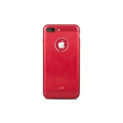 MOSHI ARMOUR - IPHONE 7/8/SE \\ HARD CASE - CRIMSON RED