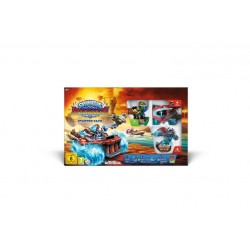 Skylanders Superchargers Starter Pack (iOS) \\ Gioco con action figures
