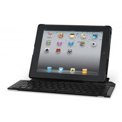 Logitech Fold-Up Keyboard \\ Tastiera per iPad 2 - Layout Italiano