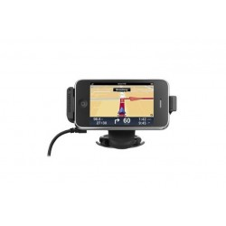 TomTom iPhone Car Kit \\ Kit da auto per iPhone 4