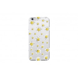 Benjamins Daisy - iPhone 6s \\ Soft case