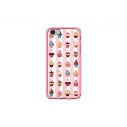 BENJAMINS CUPCAKE - IPHONE 7/8/SE \\ SOFT CASE