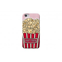 BENJAMINS POPCORN - IPHONE 7/8/SE \\ SOFT CASE