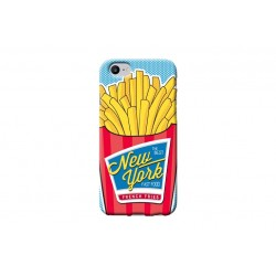 BENJAMINS FRENCH FRIES - IPHONE 7/8/SE \\ SOFT CASE
