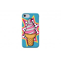 BENJAMINS POP ICE - IPHONE 6S/7/8/SE \\ SOFT CASE