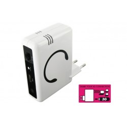 BeeWi Mobile Router Wireless 3G \\ Router 3G portatile wireless