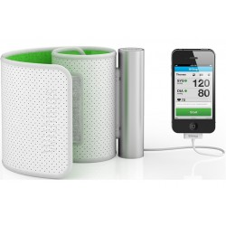 Withings Blood pressure \\ Misuratore di pressione con 30-pin