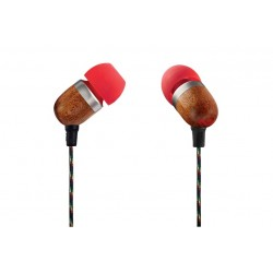 Marley Smile Jamaica \\ Auricolari in-ear - jack 3,5mm - Fire