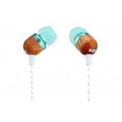 Marley Smile Jamaica \\ Auricolari in-ear - jack 3,5mm - Sky